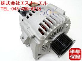 トヨタ ノア ヴォクシー(AZR60G AZR65G) イプサム(ACM21W ACM26W) オルタネーター ダイナモ 27060-28160 コア返却不要