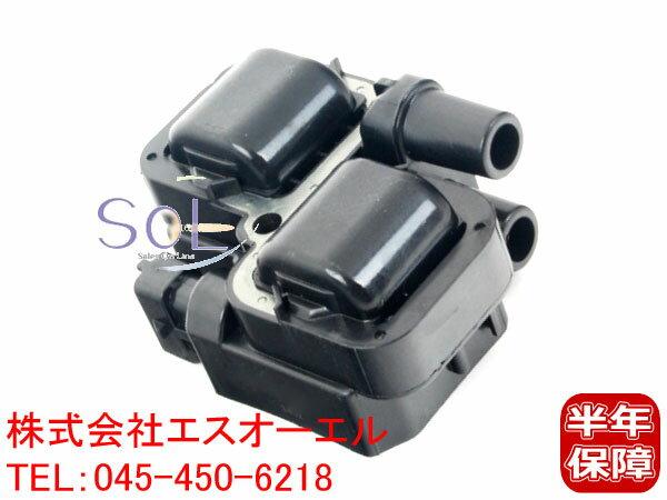 ベンツ W220 R129 R230 M112(V6)/M113(V8)用 イグニッションコイル BOSCH S320 S350 S55 SL320 SL350 SL55 0001587803 0001587303