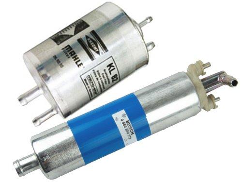 ベンツ R129 R170 W220 フューエルポンプ 燃料ポンプ ガソリンポンプ + フューエルフィルター 2点セット SL320 SL500 SL600 SLK230 SLK320 SLK32 S320 S430 S500 S600 S55 0004707894 0024773001