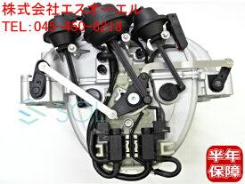 ベンツ W209 W219 W218 W212 W207 W164 R230 R171 W221 W211 W204 W639 M272エンジン インテークマニホールド ASSY 2721402401