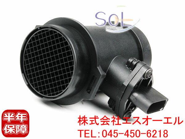 BMW E46 エアマスセンサー(エアフロメーター) BOSCH 318i 0280217124 13621433565