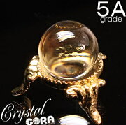 水晶丸玉パワーストーン天然石水晶玉本水晶【15mm】【20mm】バラ売り