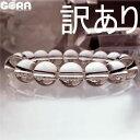 【訳あり】開運祈願 AAAAAヒマラヤ水晶 ガネーシュヒマール産 10mm 一連ブレスレット ブレスレット パワーストー…