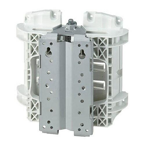 《壁面取り付けがワンタッチ》東芝 DUA-1000フラットUHFアンテナ専用取付金具SBK-1000