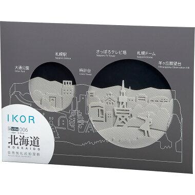 イコー・ラ・ヴィル・006北海道・自然気化式加湿器交換用フィルター
