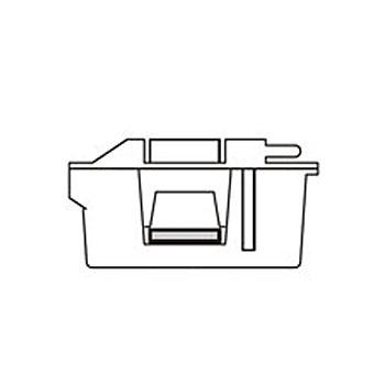 シャープ冷蔵庫用給水タンク(2014210096)