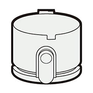 シャープ 掃除機用フィルターカバー(217 110 3600)【対応機種】EC-AR2S-P EC-AR2S-V EC-AR2SX-N EC-AR2SX-P