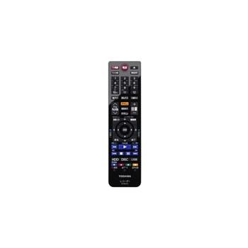 東芝BD・DVDレコーダー用リモコンSE-R0435(79106048)