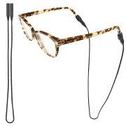 シリコン眼鏡ストラップ