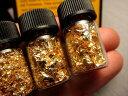 ●たっぷりゴールド 専用カード付 ツーソン展示会商品 鑑賞やコレクションに 22金ゴールド GOLD【K22】入りミニボトル