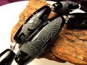 ◆騎龍観音◆オニキス天珠形◆功徳利益を与える◆お買い得!◆騎龍観音彫刻オニキス天珠形◆1個・698円◆サイズ:約40mm前後◆