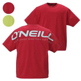 【大きいサイズ】【メンズ】 O'NEILL(オニール) 半袖Tシャツ 3L/4L/5L/6L