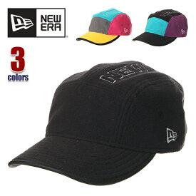 ニューエラ キャップ メンズ レディース 帽子 NEW ERA CAP ジェットキャップ ストラップバック 黒 ブラック ターコイズ ピンク
