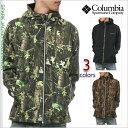 コロンビア ジャケット メンズ レディース COLUMBIA HAZEN HUNTING PATTERNED マウンテンパーカー マウンテンジャケッ…