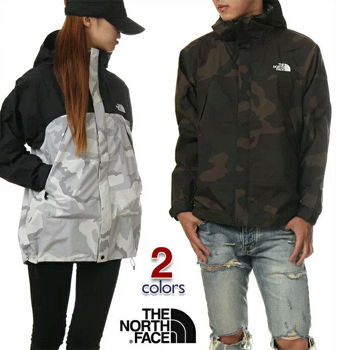 ノースフェイス ジャケット メンズ レディース THE NORTH FACE ドットショット マウンテンパーカー マウンテンジャケット ナイロンジャケット 大きいサイズ 山登り アウトドア ファッション 迷彩