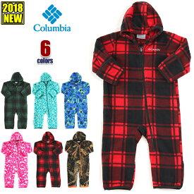 4d4894b2ed9ca3 【セール】コロンビア ロンパース ベビー COLUMBIA カバーオール SNOWTOP 2 BUNTING 男の子 女の子 赤ちゃん 子供服