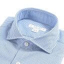 【WINTER SALE】【半額以下】オリアン ORIAN Vintage Classic シャツ ワイシャツ ホリゾンタルカラー 長袖 Slim Fit スリムフィット メ…