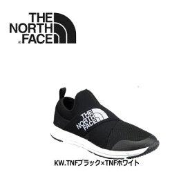 THE NORTH FACE/ノースフェイス Traverse Low 3(トラバースロー3)/NF51847【ユニセックス】【リラックスシューズ】【アフターランニング】【スリップオン】