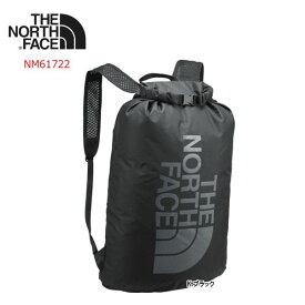 【メール便選択で送料無料】THE NORTH FACE/ノースフェイス PF Stuff Pack(ピーエフスタッフパック)/NM61722