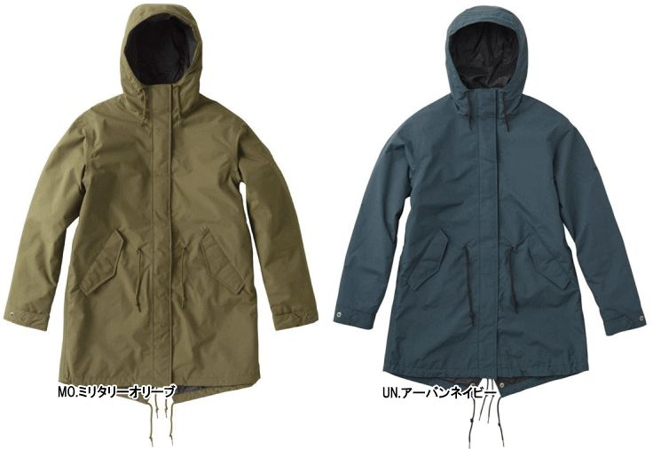 【送料無料】THE NORTH FACE/ノースフェイス Fishtail Triclimate Coat(フィッシュテールトリクライメートコート[レディース])/NPW61739【アウター】【防寒】