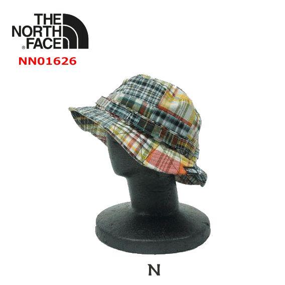 【メール便選択で送料無料】THE NORTH FACE/ノースフェイス Summer Hat(サマーハット)/NN01626【アウトドア】【帽子】