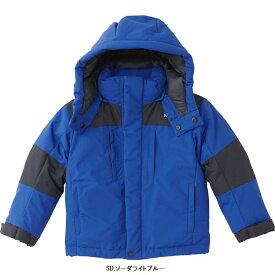 【2018-19 Fall&Winter】【送料無料】THE NORTH FACE/ノースフェイス Endurance Baltro Jacket(エンデュランスバルトロジャケット)【Kids】/NDJ91866【防寒】【子供用ダウンジャケット】