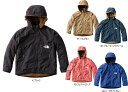 【2018-19 Fall&Winter】【送料無料】THE NORTH FACE/ノースフェイス Compact Nomad Jacket(コンパクトノマドジャケ…