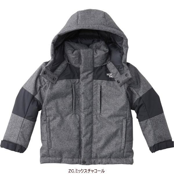 【2018-19 Fall&Winter】【送料無料】THE NORTH FACE/ノースフェイス Novelty Endurance Baltro Jacket(ノベルティエンデュランスバルトロジャケット)【Kids】/NDJ91867【防寒】【子供用ダウンジャケット】