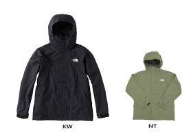ノースフェイス Scoop Jacket(スクープジャケット)/NP61630【メンズ】【アウター】【アウトドア】【登山】【トレッキング】【スキー】【スノーボード】【タウンユース】【男性用】