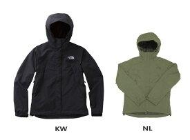 ノースフェイス NPW61630 ウィメンズスクープジャケット ウィメンズ レディース アウター アウトドア トレッキング 登山 スキー スノーボード 女性用
