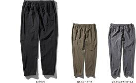 ノースフェイス NB81776 フレキシブルアンクルパンツ[メンズ] ランニング/くるぶし丈パンツ/男性用