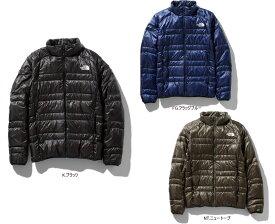 ノースフェイス ND91902 ライトヒートジャケット 〔メンズ〕 ダウンジャケット/防寒
