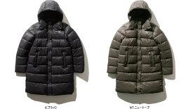 ノースフェイス NYW81934 キャンプシェラロングダウンコート レディース 2019秋冬モデル 女性用