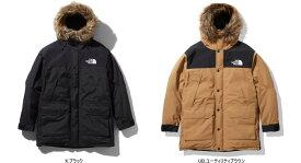 ノースフェイス ND91935 マウンテンダウンコート メンズ/アウター/ダウンジャケット 2020秋冬モデル