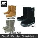 【送料無料】SOREL/ソレル Glacy(グレイシー)/NL1975 【ウィメンズ】【防寒ブーツ】【ウィンターブーツ】