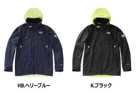 【送料無料】HELLY HANSEN/ヘリーハンセン Alviss Light Jacket(アルヴィースライトジャケット)/HH11800【メンズ】【防水ジャケット】【フード付き】【男性用】