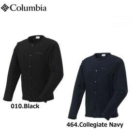 Columbia/コロンビア Big Blue Pass Jacket(ビッグブルーパスジャケット)/PM1268【メンズ】【ジャケット】【スウェット素材】