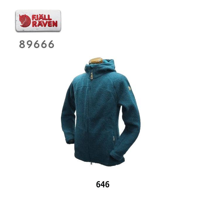 【送料無料】FJALL RAVEN/フェールラーベン Kaitum Fleece(カイタムフリース)/89666【ウィメンズ】【フリース】【ジャケット】【トレッキング】【Singi Family】