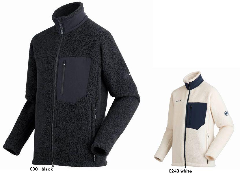【2017-18 Fall&Winter】【送料無料】MAMMUT/マムート MIRACLES Jacket Men/1014-00120【メンズ】【防寒】【フリースジャケット】