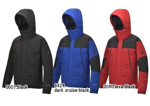 【送料無料】MAMMUT/マムート WS WINTERFIELD Down Jacket(ウィンドストッパーウィンターフィールドダウンジャケット)【Men's】/1010-19821【防寒】【ダウンジャケット】【メンズ】