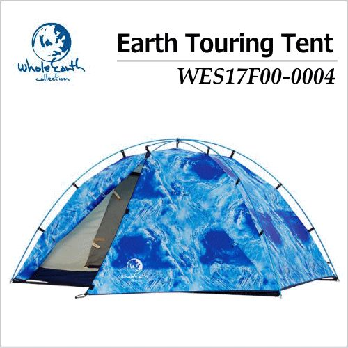【送料無料】Whole Earth/ホールアース Earth Touring Tent(アースツーリングテント)/WES17F00-0004【テント】【2名対応】
