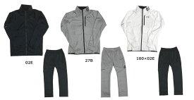 オークリー FOA401655,FOA401659 エンハンステックジャージジャケット・パンツ 10.7 [メンズ] 男性用