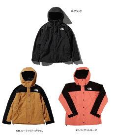 ノースフェイス NPW61831 マウンテンライトジャケット [レディース] 2021秋冬