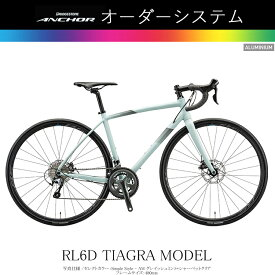 ANCHOR RL6D TIAGRA MODEL 2020年 アンカー BRIDGESTONE(ブリヂストン)[S-STAGE]