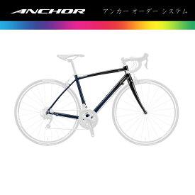 ANCHOR RL6 フレームセット 2021年 アンカー BRIDGESTONE(ブリヂストン) ロードバイク[S-STAGE]