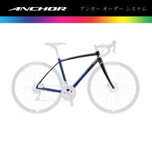 ANCHOR RL6D フレームセット 2...