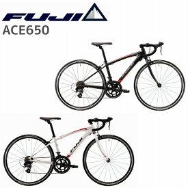 FUJI エース650 2020 フジ ACE650[S-STAGE]