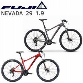 FUJI ネヴァダ29 1.9 2020 フジ NEVADA29 1.9[S-STAGE]