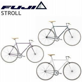 FUJI ストロール 2020 フジ STROLL[S-STAGE]
