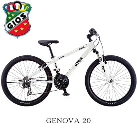 GIOS ジェノア20 2019 ジオス GENOVA20[S-STAGE]